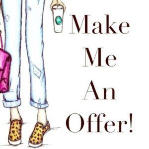 Pants - Make an offer!
